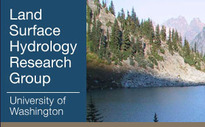 UW Land Surface Hydrology Research Group